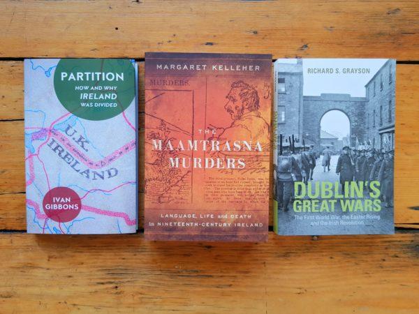 Irish History Bundles by