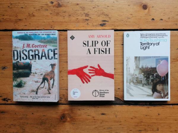 Fiction Favourites Bundle by