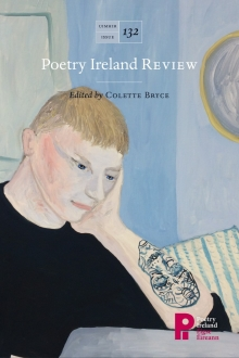 Poetry Ireland Review 132 by