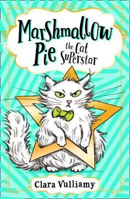 Marshmallow Pie The Cat Superstar (Marsh by
