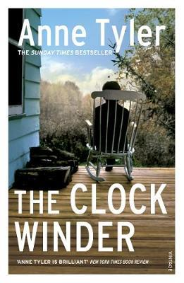 The Clock Winder by
