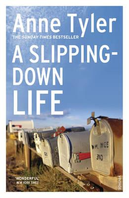 A Slipping Down Life by