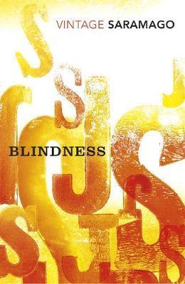 Blindness by Jose Saramago