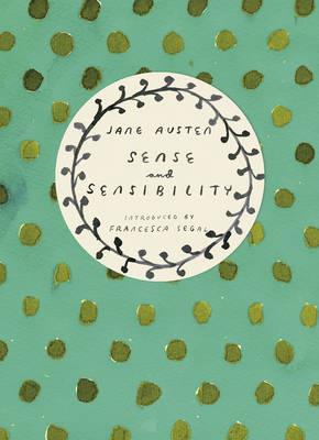 Sense and Sensibility (Vintage Classics by