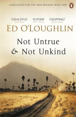 Not Untrue and Not Unkind by