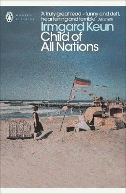 Child of All Nations by Michael Hofmann