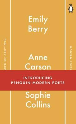 Penguin Modern Poets 1: If I'm Scared We by