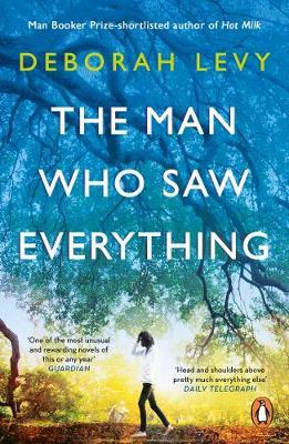 The Man Who Saw Everything by