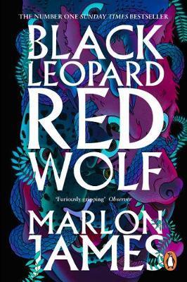 Black Leopard, Red Wolf: Dark Star Trilogy Book 1 by