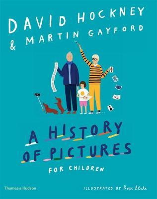 A History of Pictures for Children by