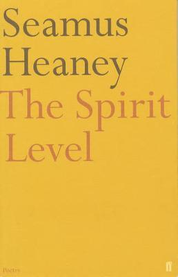 The Spirit Level by Seamus Heaney