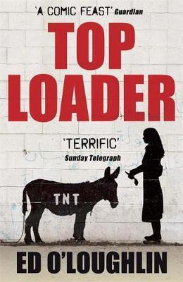 Top Loader  Ed O'Loughlin by