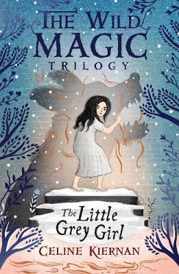 The Little Grey Girl by
