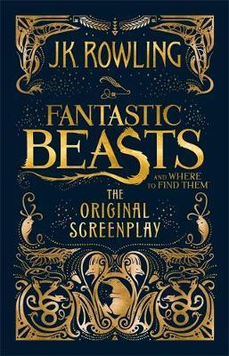 Fantastic Beasts and Where to Find Them by