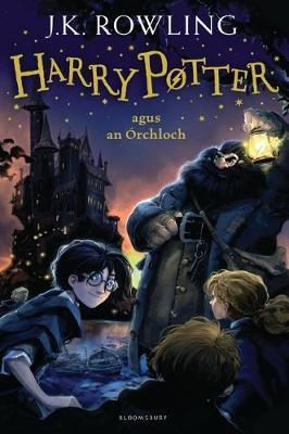 Harry Potter agus an Orchloch by
