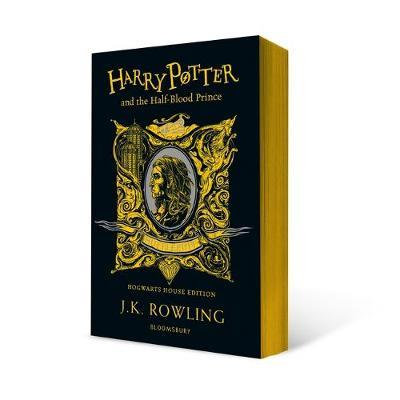 Harry Potter and the Half-Blood Prince – by