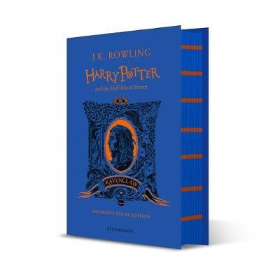Harry Potter and the Half-Blood Prince – Ravenclaw Edition by