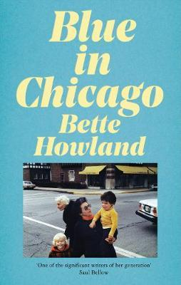 Blue in Chicago and other stories by