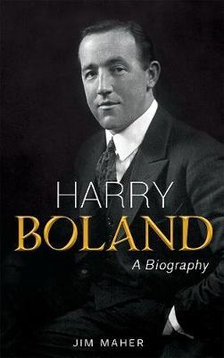 Harry Boland by