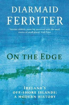 On the Edge Ferriter by