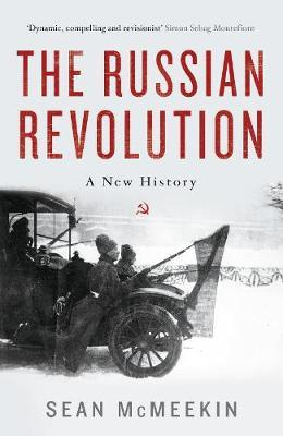 The Russian Revolution A New Hist.SP by