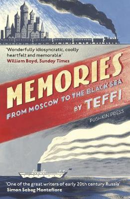 Memories  Teffi by