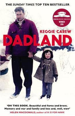Dadland: A Journey into Uncharted Territory by