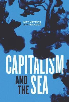 Capitalism and the Sea: The Maritime Factor in the Making of the Modern World by Liam Campling
