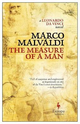 The Measure of a Man by