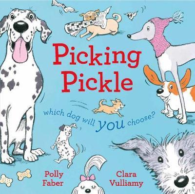 Picking Pickle by