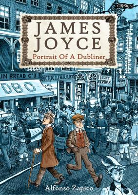 James Joyce Graphic Bio by