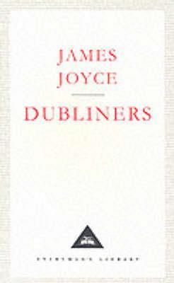 Dubliners  EVERYMAN by