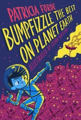 Bumpfizzle The Best on Planet Earth by