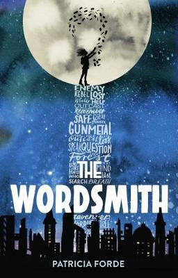 The Wordsmith   Patricia Forde by