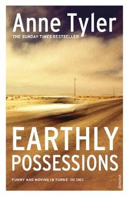 Earthly Possessions by