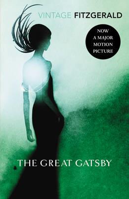 The Great Gatsby by