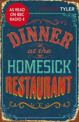 Dinner At The Homesick Restaurant by