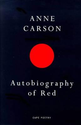 Autobiography Of Red by