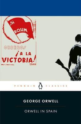 Orwell in Spain by