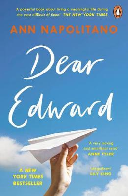 Dear Edward by