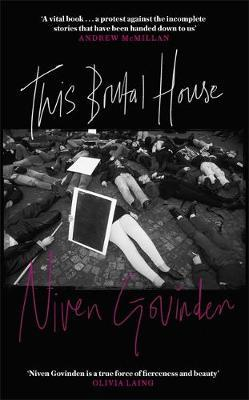 This Brutal House (hardback) by