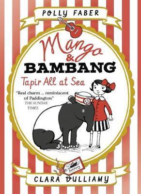 Mango & Bambang: Tapir All at Sea by