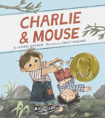 Charlie & Mouse: Book 1 by