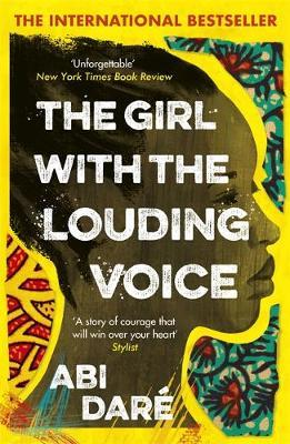 The Girl with the Louding Voice by