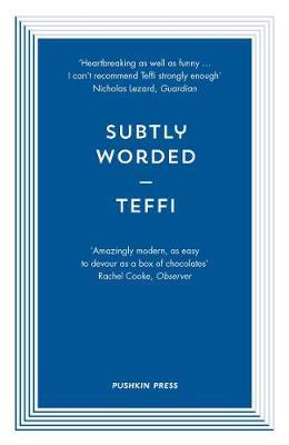 Subtly Worded and Other Stories by