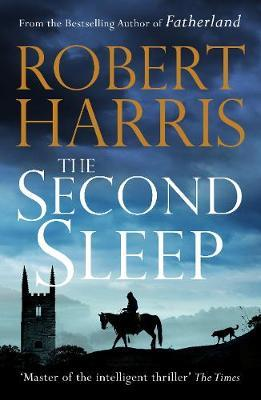 The Second Sleep (large paperback) by Robert Harris