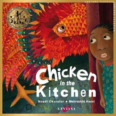 Chicken in the Kitchen by