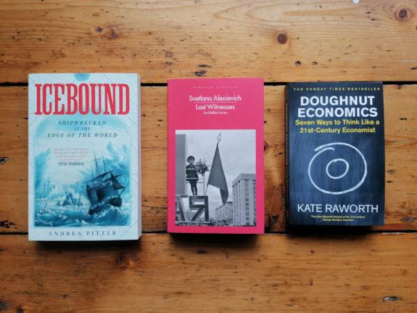 International History Bundles by