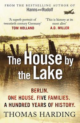 The House by the Lake by