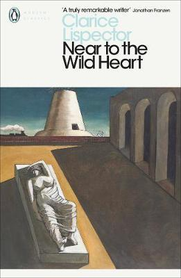 Near to the Wild Heart by